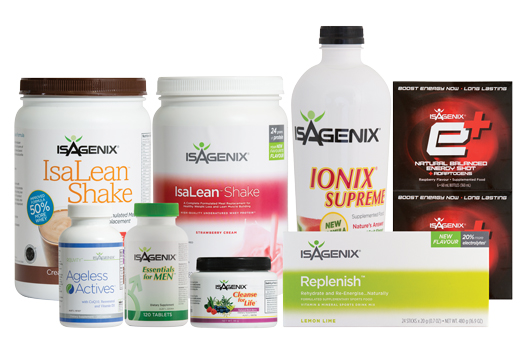 Buy Isagenix Online UK | Buy isagenix Products Online